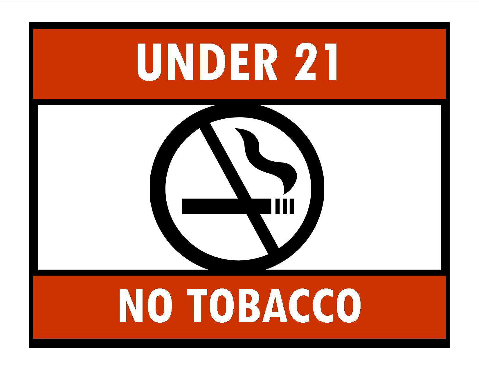 raising the smoking age to 21 essay