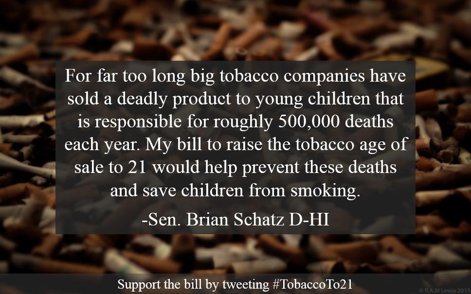 tobacco21schatz