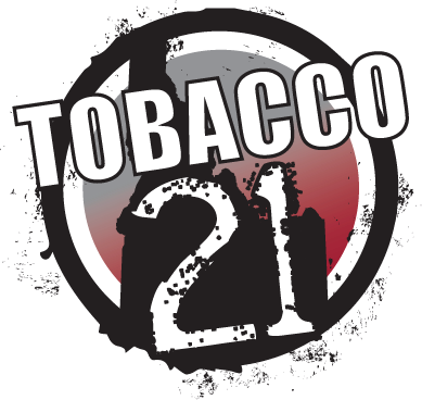 You now have to be 21 to buy tobacco, vape products in