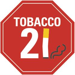 logo Tobacco - 21 Tobacco 21