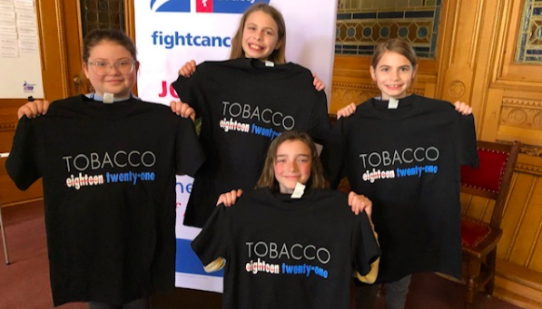 2019 News Archives - Tobacco 21